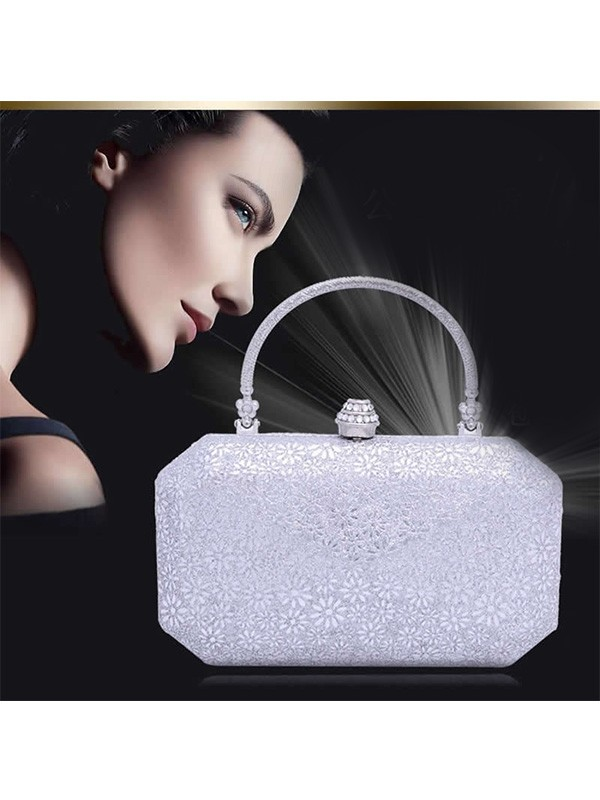Fashion Strasssteine Princess Party/Evening Bag