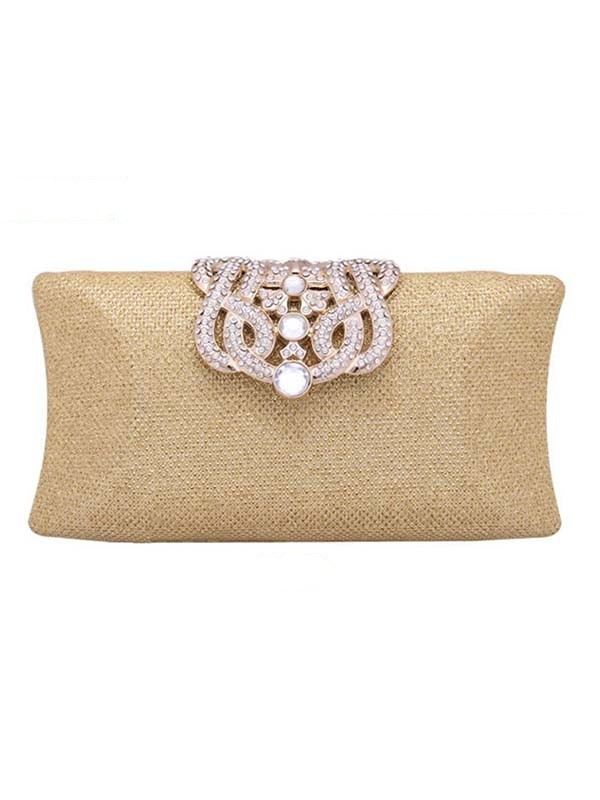 Fashion Strasssteine Party/Evening Bag