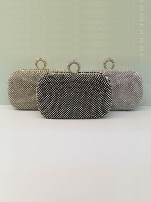 Fashion Strasssteines Evening Handbags